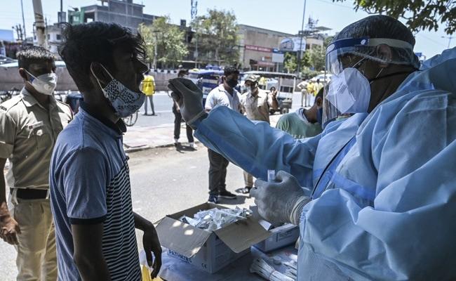 Coronavirus Live Updates: Serum Institute Gets Nod To Make Sputnik Vaccine