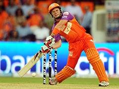 "Kochi Tuskers Kerala ""Players Are Still Owed 35% Money"" From IPL 2011: Brad Hodge"