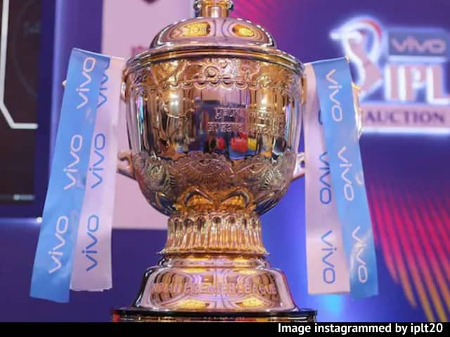 IPL Postponed After Several Players Test Positive For COVID-19