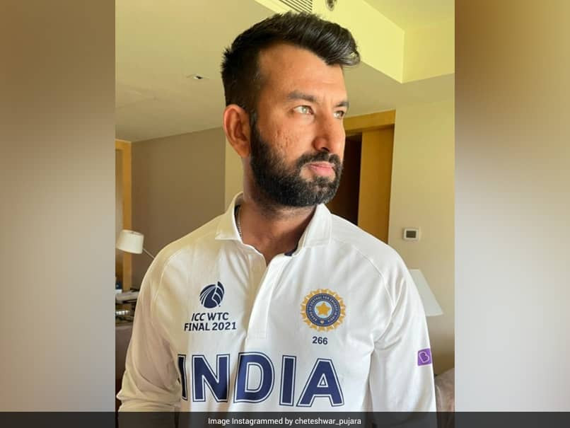 """World Test Championship: Cheteshwar Pujara Reveals Indias WTC Final Kit, Says """"Cant Wait To Get On The Field"""""""