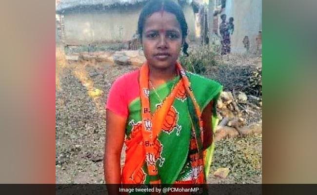 Bengal Election Result 2021 Daily Wage Labourer Wife Chandana Bauri Won Saltora Constituency – झोंपड़ी में रहने वाले मज़दूर की पत्नी बनीं BJP MLA, TMC नेता को हराया तो लोग बोले