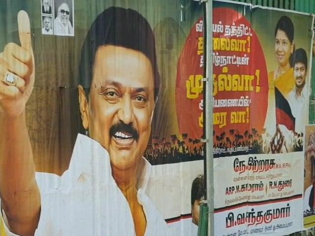 Video : Winds Of Change In Tamil Nadu?