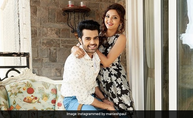 'Didn't Have Money To Pay Rent, Wife Sanyukta Took Care Of Everything': Maniesh Paul On Moving To Mumbai