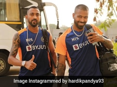 """""""We're In The Middle Of A Tough Battle"""": Hardik And Krunal Pandya Dispatch Oxygen Concentrators To COVID-19 Centres"""
