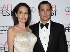 Brad Pitt May Be Given More Time With Kids By Judge Angelina Jolie Wants Dismissed