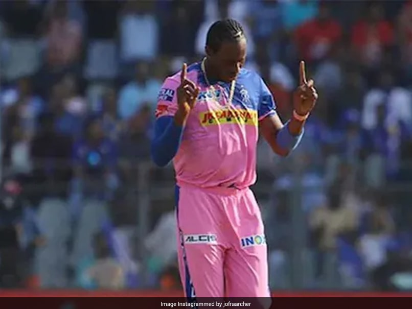 Jofra Archer Says Hoping To Play In IPL 2021 When It's Rescheduled | Cricket News