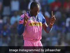 Jofra Archer Says Hoping To Play In IPL 2021 When It's Rescheduled