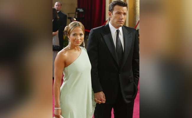 The Rumours So Far About Old-New Couple Jennifer Lopez And Ben Affleck