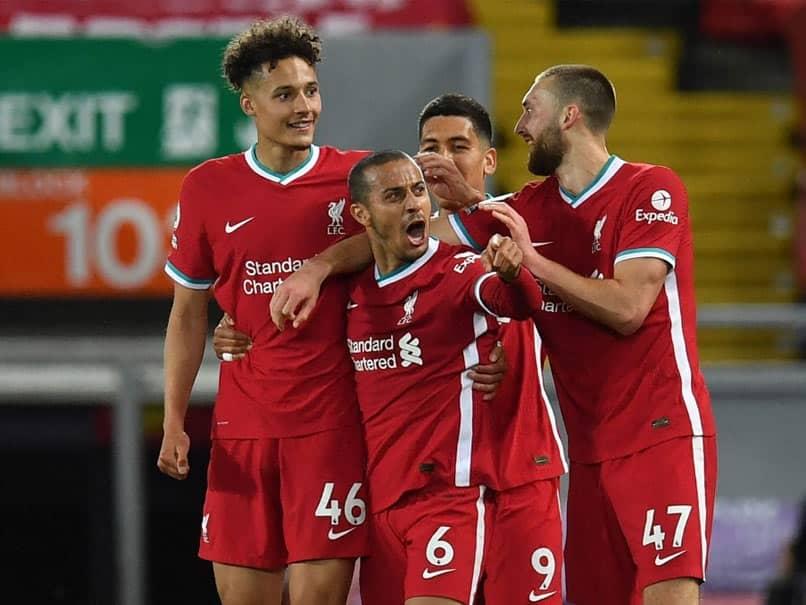 Premier League: Liverpool Sink Southampton To Keep Top-Four Hopes Alive