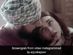 "<i>Sardar Ka Grandson</i> Song <i>Main Teri Ho Gayi</i>: Arjun-Rakul, John-Aditi Will ""Make Your Heart Melt With Joy"""