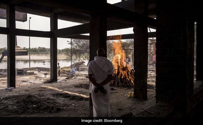 Foreign Media On Yogi Adityanath's Controversial Response To Covid Crisis