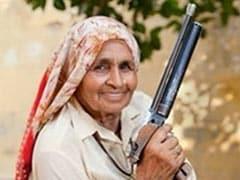 "Noida Shooting Range To Be Named After ""Shooter <i>Dadi</i>"": Yogi Adityanath"