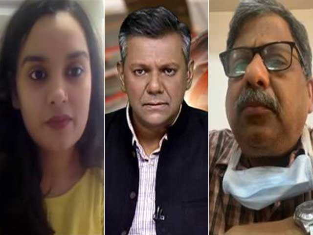 Video : 'Failed To Save Lives, We Are Sorry': Goa High Court