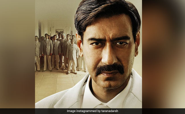 Maidaan: Ajay Devgn's Film To Not Release Online, Producers Confirm