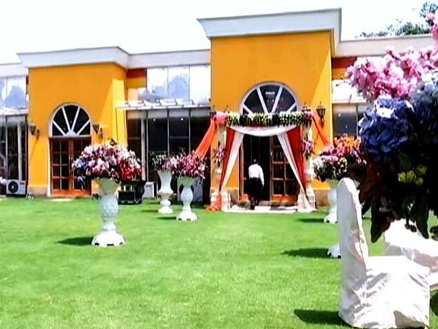 Video : Covid Hits Weddings On Akshaya Tritiya