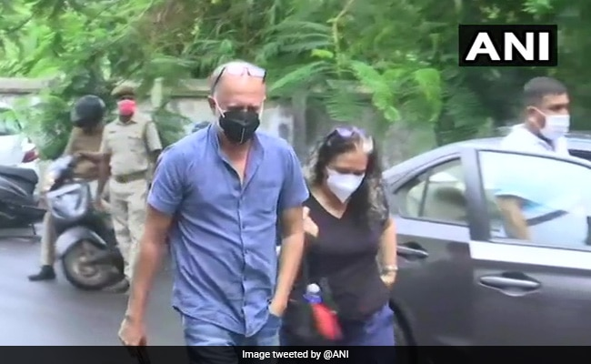 Goa Government Seeks Retrial In Tarun Tejpal Case, Cites Trial Court's Observations
