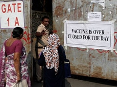 3 Days' Vaccines Left For 18+, Centre Refused More Stocks For May: Delhi