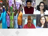 Video : Political Analysts Talk About Bengal Election Results As Mamata Banerjee Leads In Early Trends