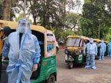 Video : COVID Warriors: Free Auto Ambulance Service Launched In Delhi