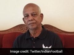 Former Asian Games Gold Medallist Footballer Fortunato Franco Dies