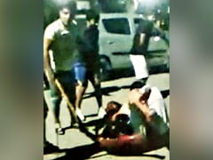 Images Show Olympian Sushil Kumar Attacking Wrestler, Who Died Later