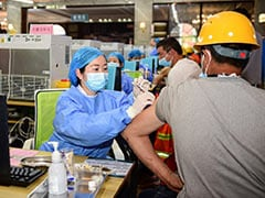 China Administered Total Of 308.23 Million Doses Of COVID-19 Vaccines