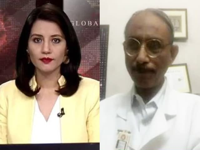 """Video : """"High Fever On 5th Day A Sign Of Serious Illness"""": Senior Delhi Doctor"""