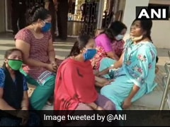 24 Patients Die In Karnataka Hospital Allegedly Due To Oxygen Shortage