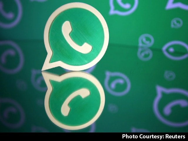 Video : Right To Privacy Not Absolute, Says Government On WhatsApp's Lawsuit