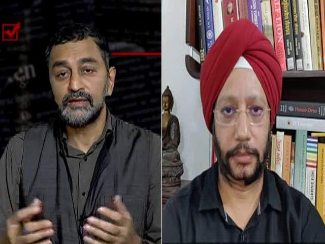 Video : Opposition Mocks PM Modi's Multi-Crore Mega-Home