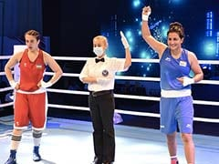 Asian Boxing Championships: Pooja Rani Wins Gold, Mary Kom And 2 Others Bag Silver
