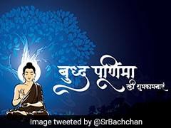 Happy Buddha Purnima 2021: Beautiful Buddha Purnima Wishes, See Here