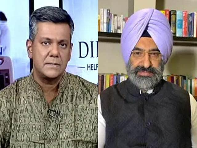 Video : Never Seen So Much Helplessness In Our Years Of Sewa: Manjinder Singh Sirsa
