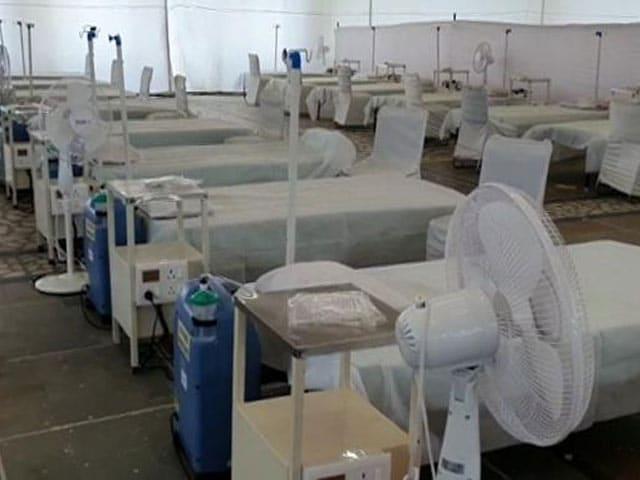 Video : 400-Bed Hospital At Delhi Gurudwara, Amitabh Bachchan Contributes Rs 2 Crore