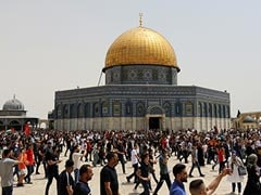 Israel-Hamas Ceasefire Holds, Egyptian Mediators Shuttle Between 2 Sides