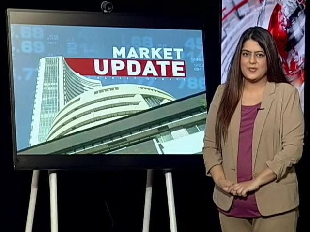 Video : Rangebound Session For Markets