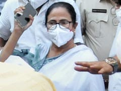 Mamata Banerjee's 2 Ministers Spend Night In Jail, 2 Leaders In Hospital
