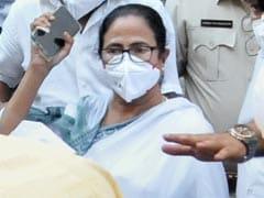 """""""Cyclone Yaas To Be More Severe Than Amphan"""": Mamata Banerjee"""