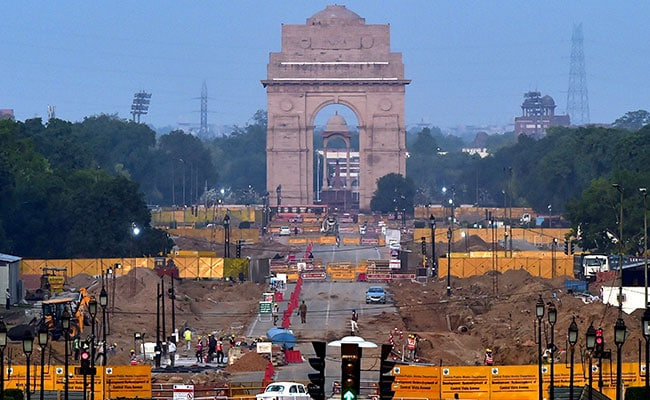 'No Interference Required': Supreme Court Rejects Plea On Central Vista, Delhi High Court Order