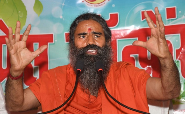 'Will Give Befitting Reply': Patanjali On Legal Notice Sent By Top Medical Body
