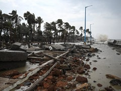 Central Team To Visit West Bengal To Assess Damage Caused By Cyclone Yaas