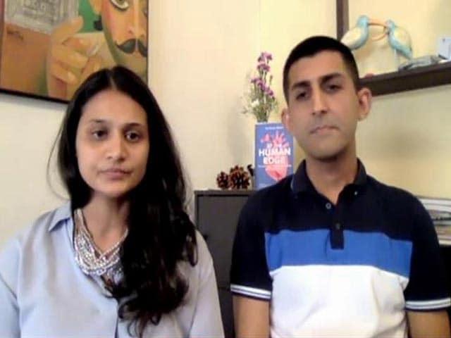 Video : Meet The Good Samaritans Of Mumbai