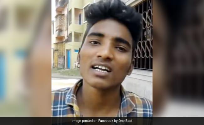 Man Sings Baahubali 2 Song Jay Jaykara Charmed people Got Millions Views See Viral Video