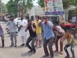 Video : अंबाला में लॉकडाउन तोड़ना पड़ा भारी, पुलिस ने सुबह सुबह कराई एक्सरसाइज