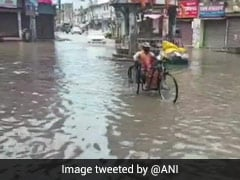 Rain, Waterlogging In Parts Of Bihar. Weather Updates From Other States