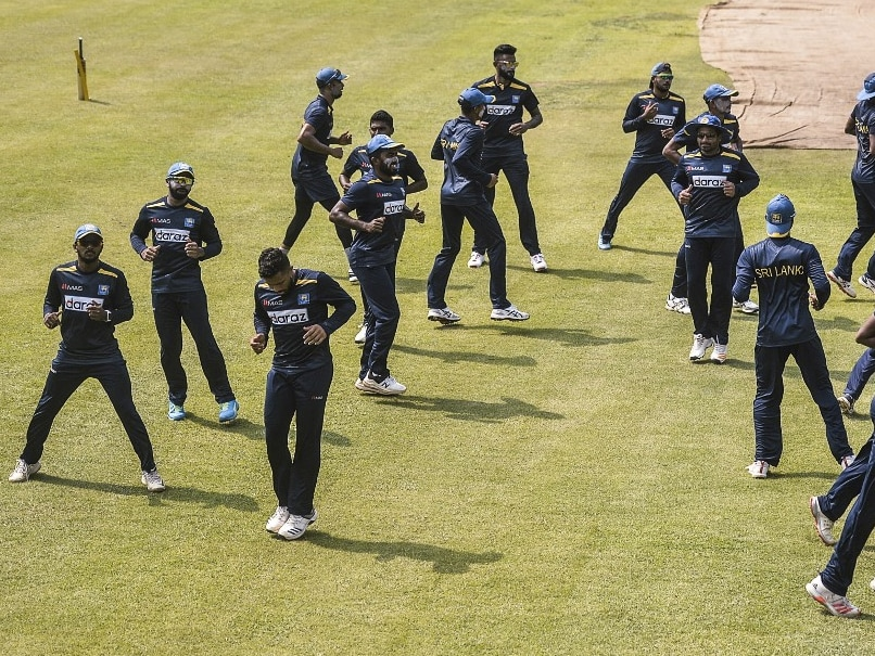"""Sri Lanka Cricketers Reject Pay Cut After Being Held """"At Gunpoint"""" By Board"""