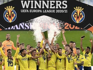 Villarreal Edge Manchester United In Epic Penalty Shootout To Win Maiden Europa League Title