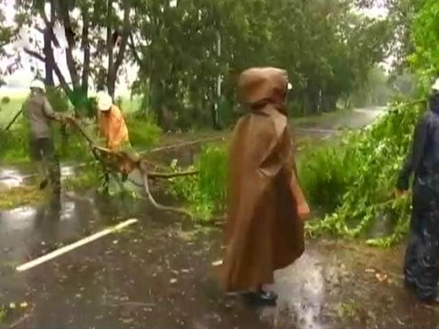 """Video : """"Two Cyclones In 10 Days...,"""" PM Condoles Deaths On """"Mann Ki Baat"""""""