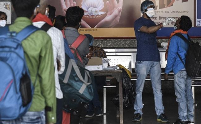 Coronavirus India Highlights: India's Vaccine Coverage Crosses 20 Crore In 130 Days, Says Ministry