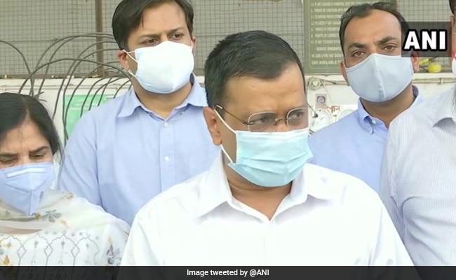 Around 500 Black Fungus Cases In Delhi, Short On Injections: Arvind Kejriwal